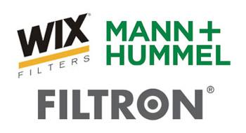 WIX-MANN-FILTRON