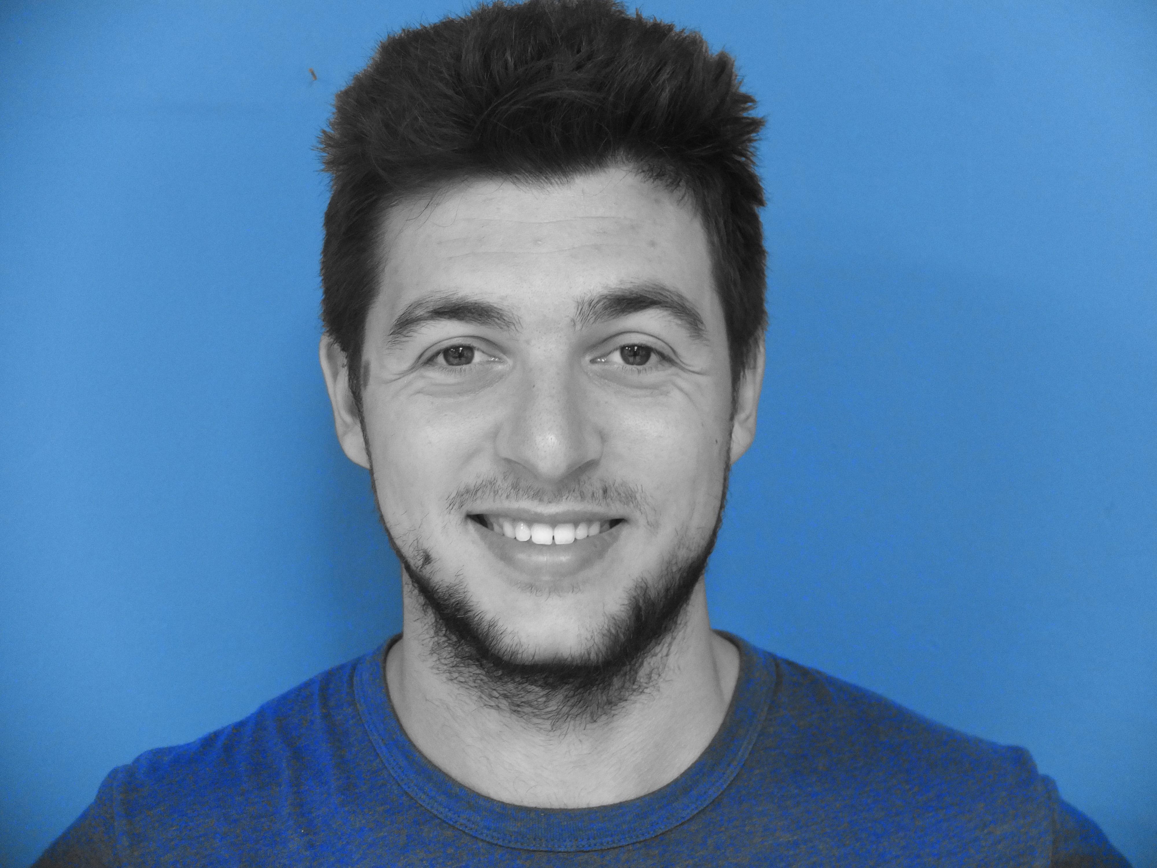 Davide Lostuzzo