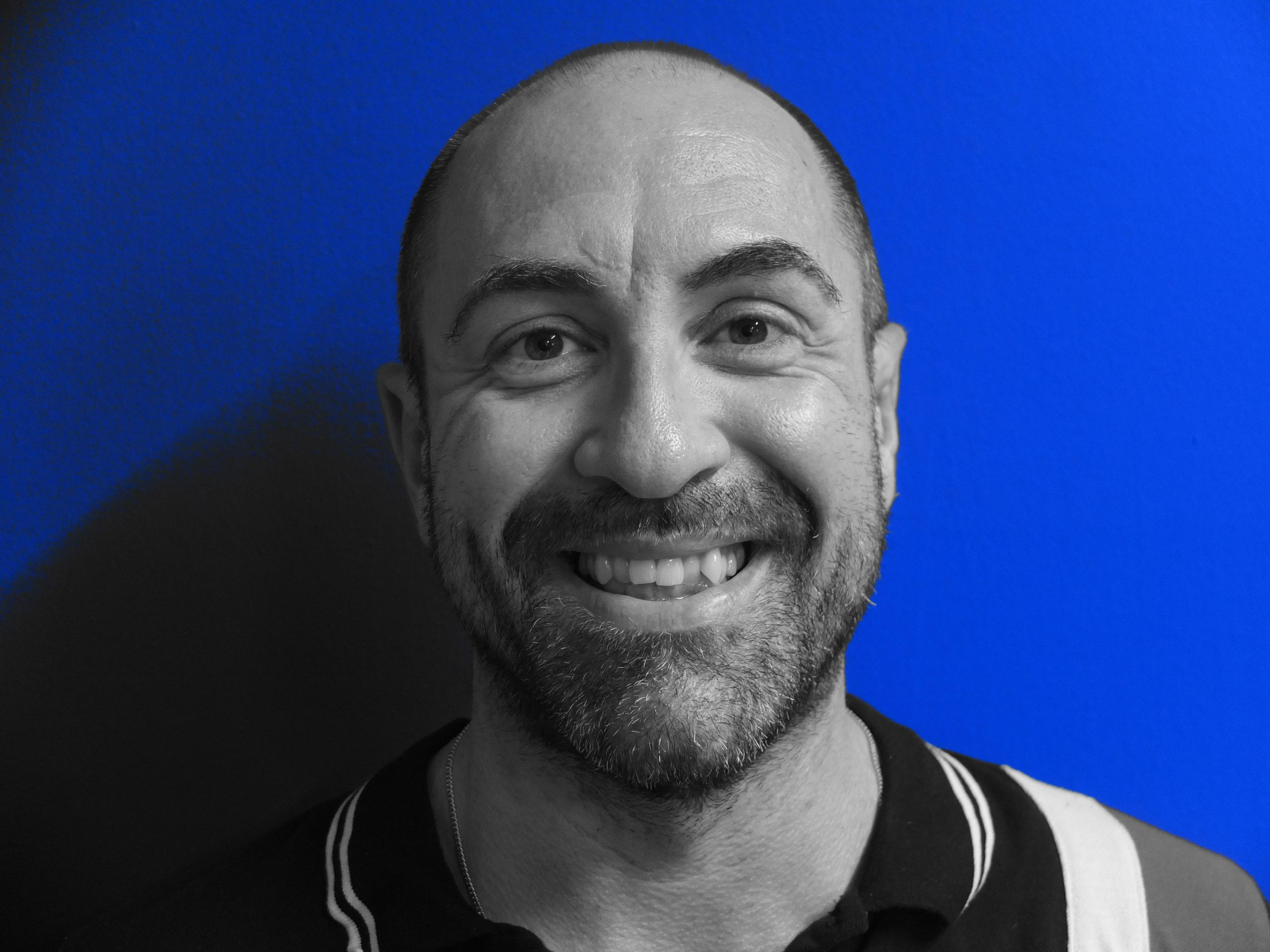 Francesco Ballin